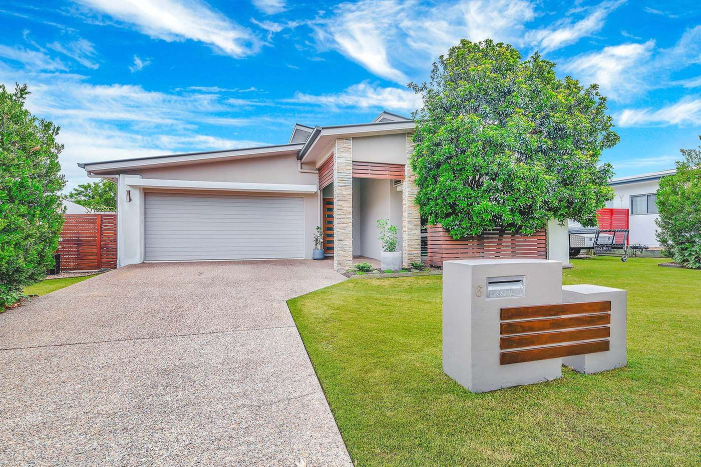 Main view of Homely house listing, 6 Blackall Street, Coomera QLD 4209