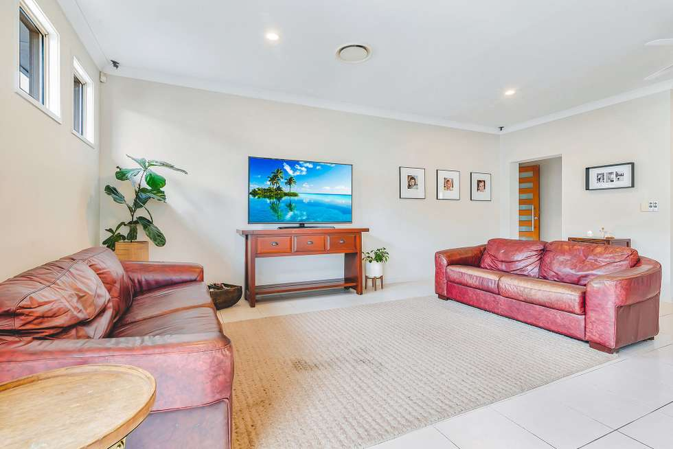 Fourth view of Homely house listing, 6 Blackall Street, Coomera QLD 4209
