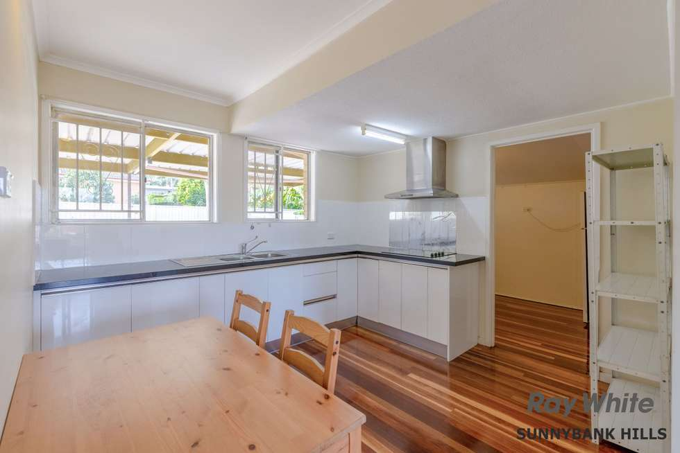 Second view of Homely house listing, 56 Odin Street, Sunnybank QLD 4109