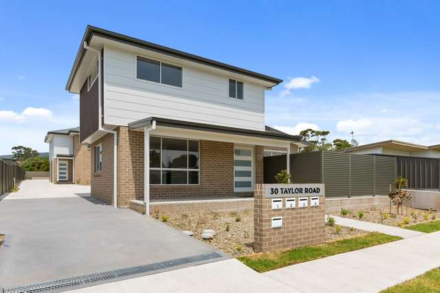 1/30 Taylor Road, Albion Park NSW 2527