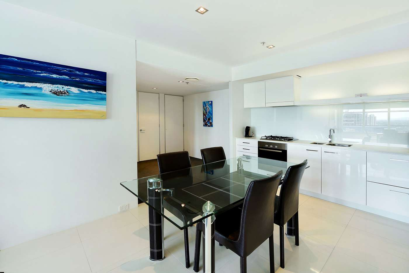 Sixth view of Homely apartment listing, 810/9 Hamilton Avenue, Surfers Paradise QLD 4217