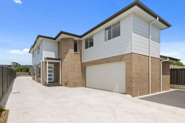 2/30 Taylor Road, Albion Park NSW 2527