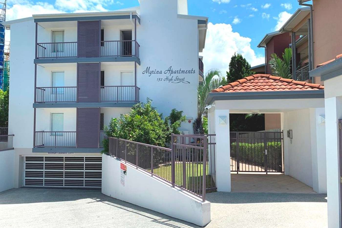 Main view of Homely apartment listing, 32/132 High Street, Southport QLD 4215
