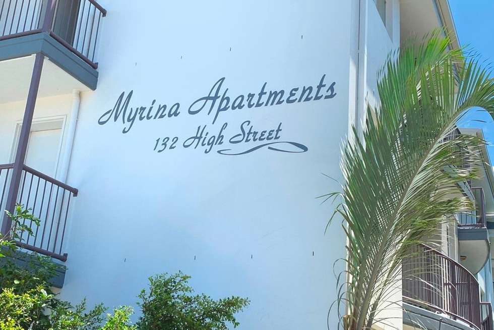 Second view of Homely apartment listing, 32/132 High Street, Southport QLD 4215