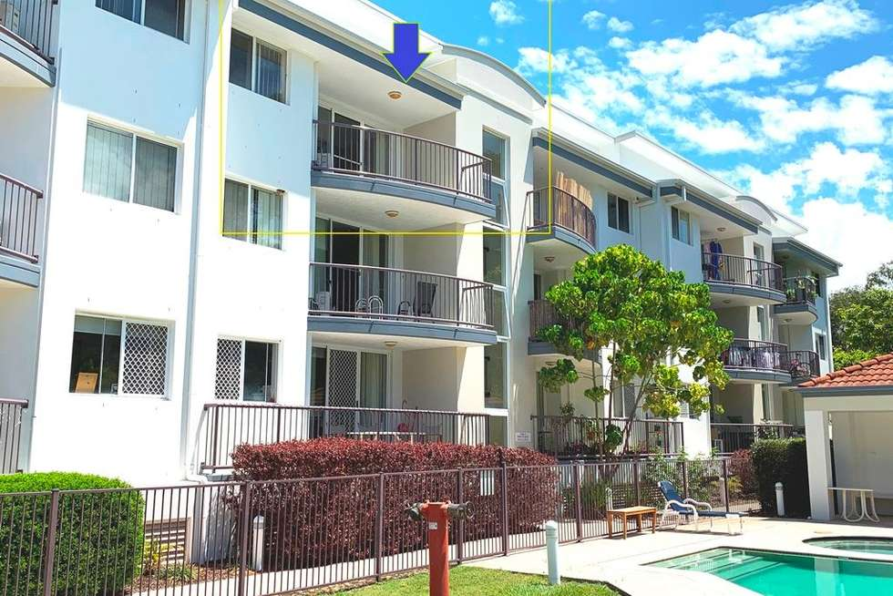 Third view of Homely apartment listing, 32/132 High Street, Southport QLD 4215