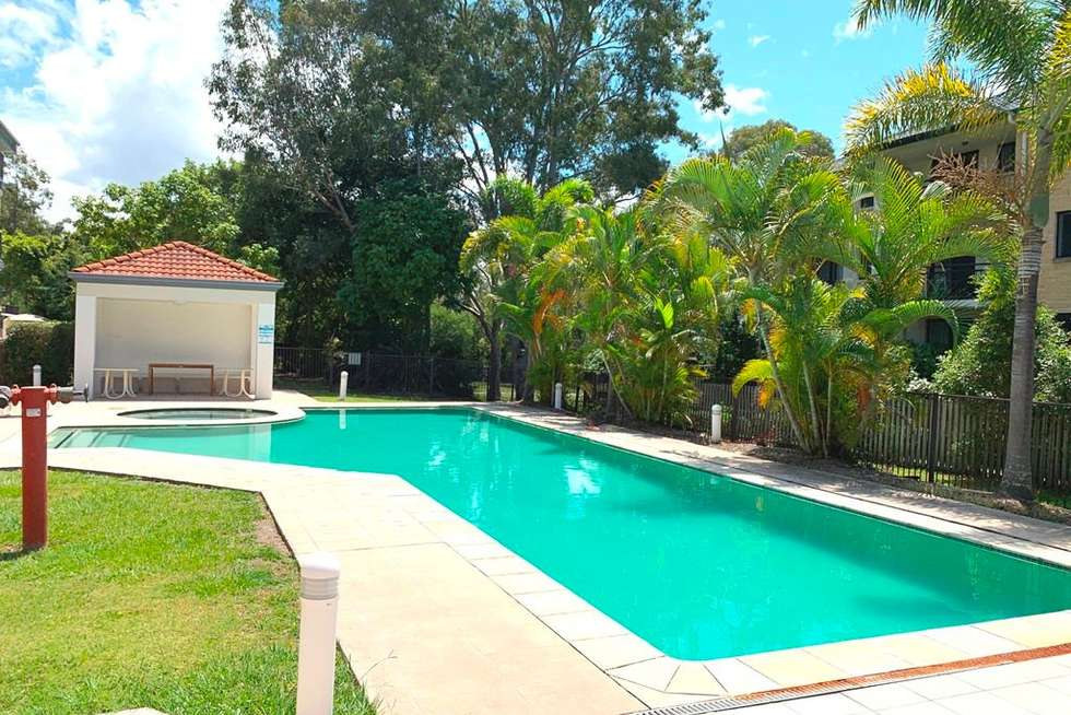 Fourth view of Homely apartment listing, 32/132 High Street, Southport QLD 4215