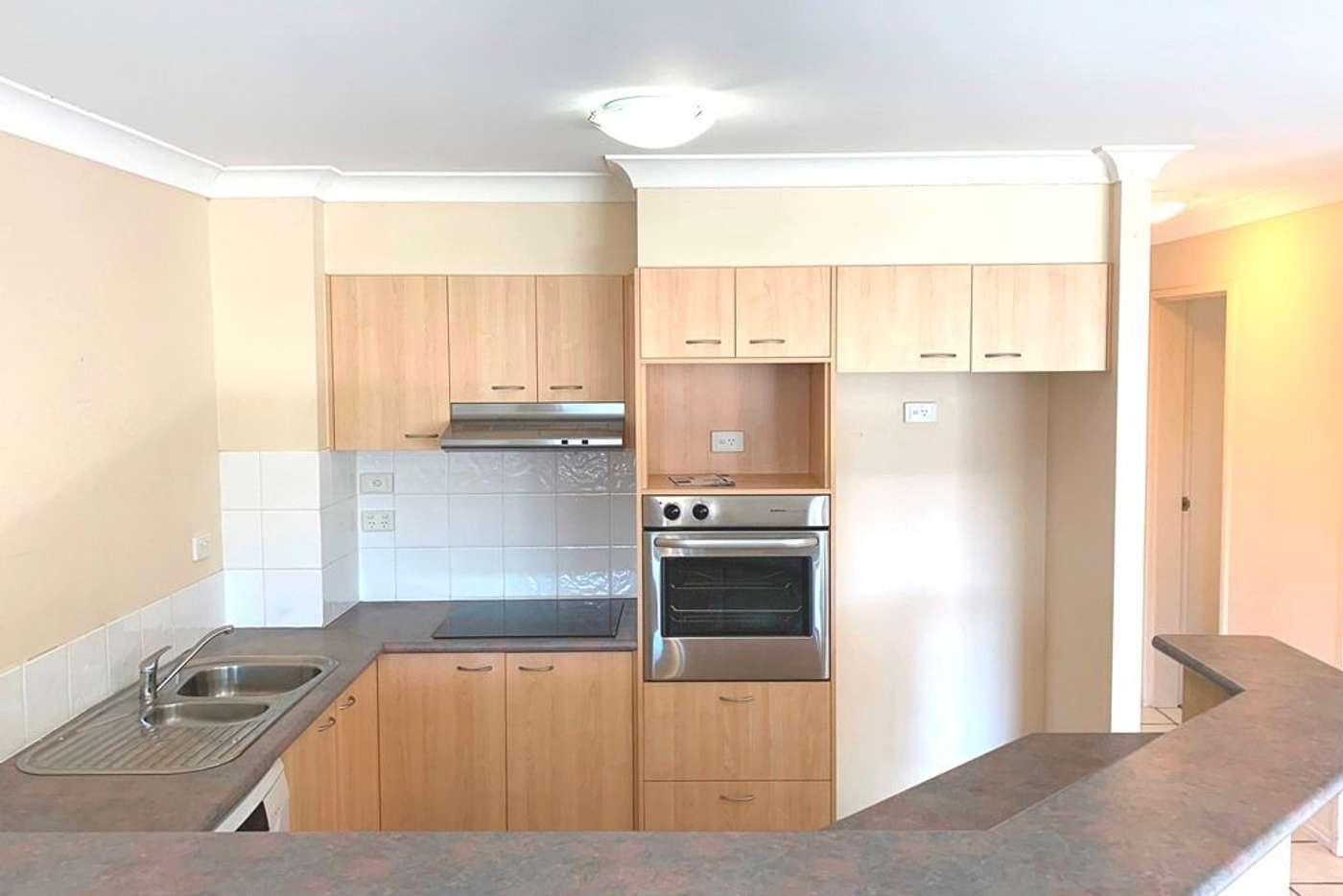 Sixth view of Homely apartment listing, 32/132 High Street, Southport QLD 4215