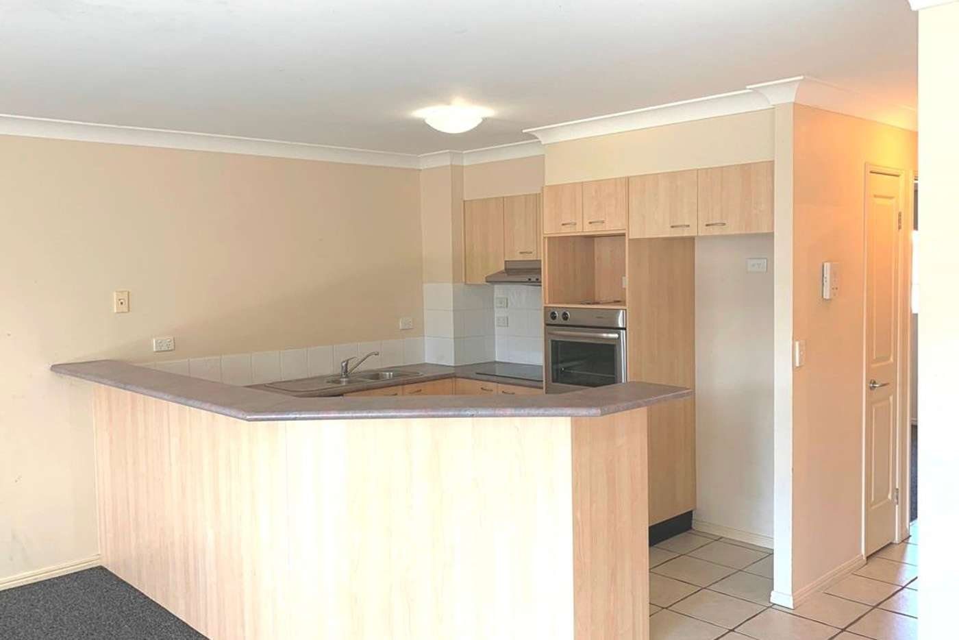 Seventh view of Homely apartment listing, 32/132 High Street, Southport QLD 4215