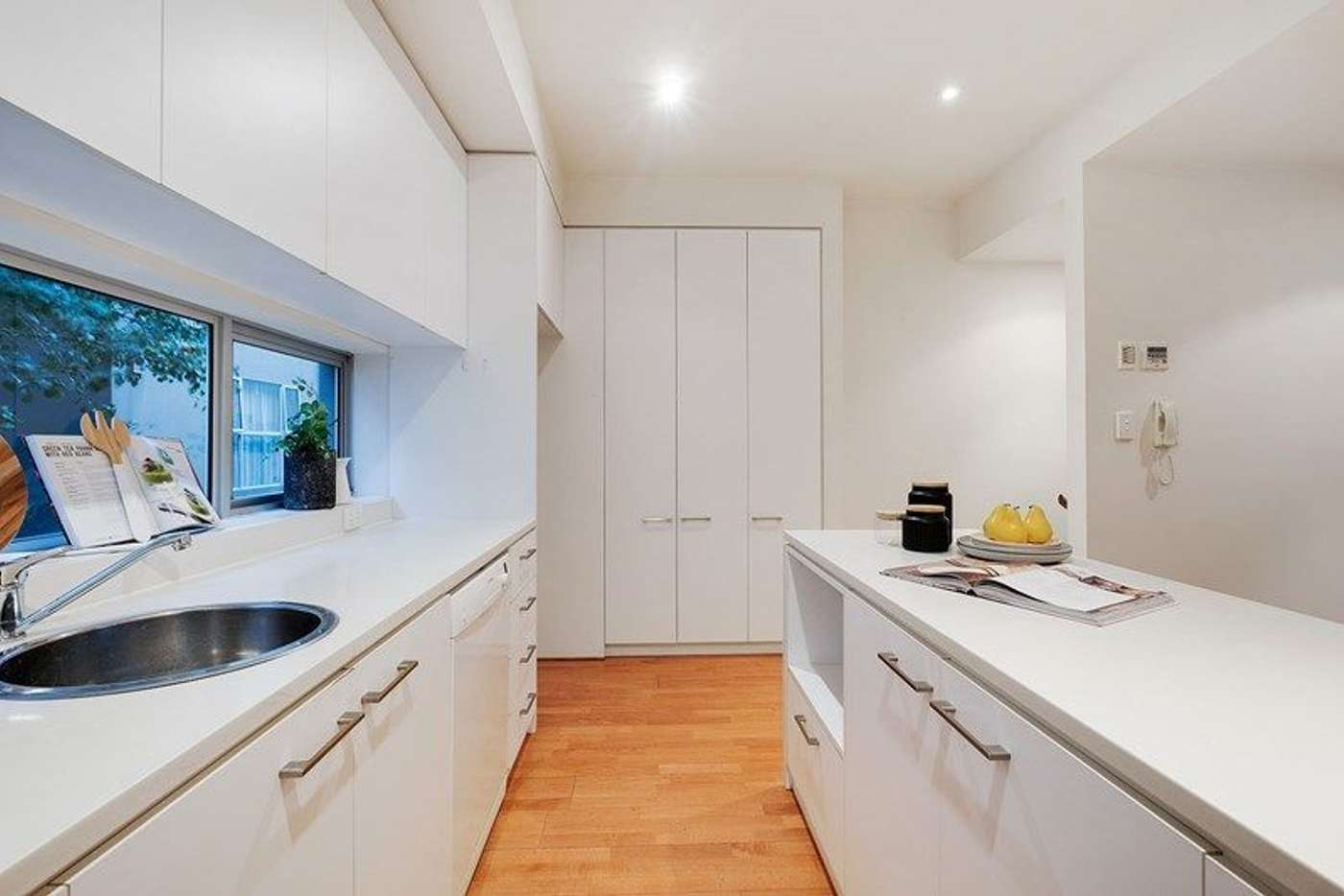 Fifth view of Homely townhouse listing, 127A Ifould Street, Adelaide SA 5000