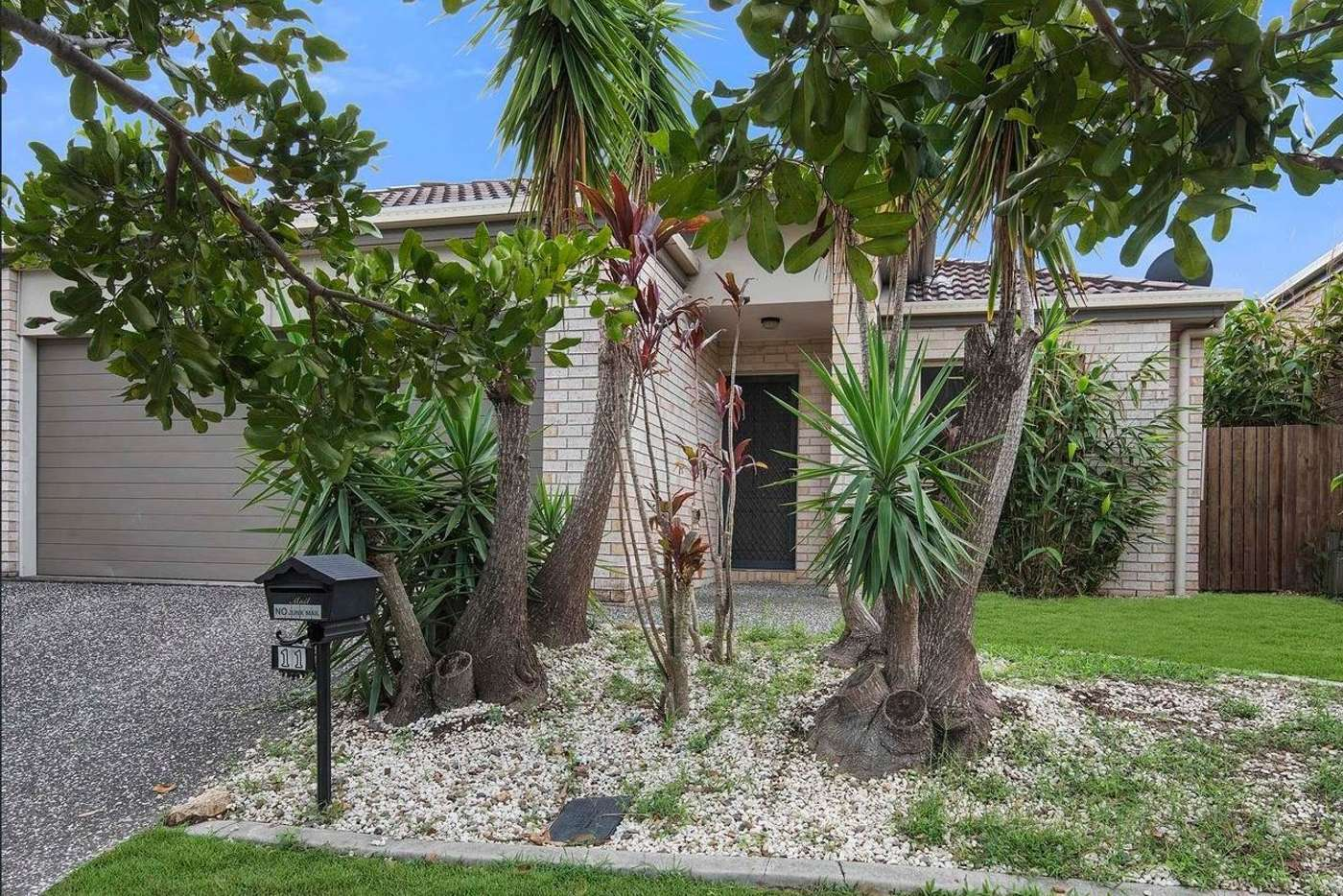 Main view of Homely house listing, 11 Lexey Crescent, Wakerley QLD 4154