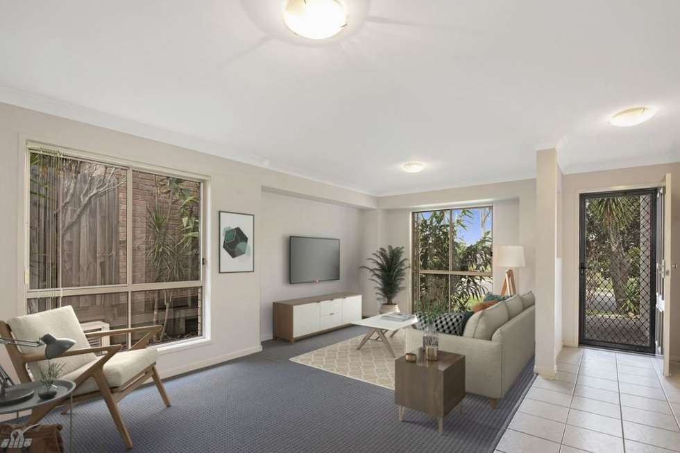 Second view of Homely house listing, 11 Lexey Crescent, Wakerley QLD 4154