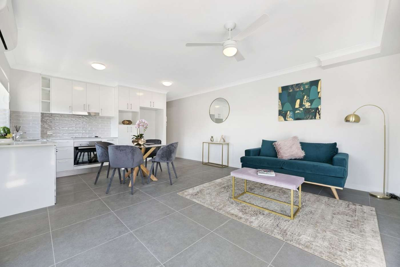 Main view of Homely unit listing, 7/23 Minnie Street, Southport QLD 4215