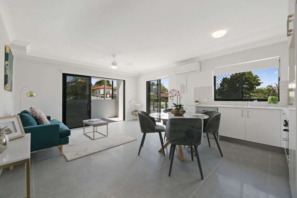 Second view of Homely unit listing, 7/23 Minnie Street, Southport QLD 4215