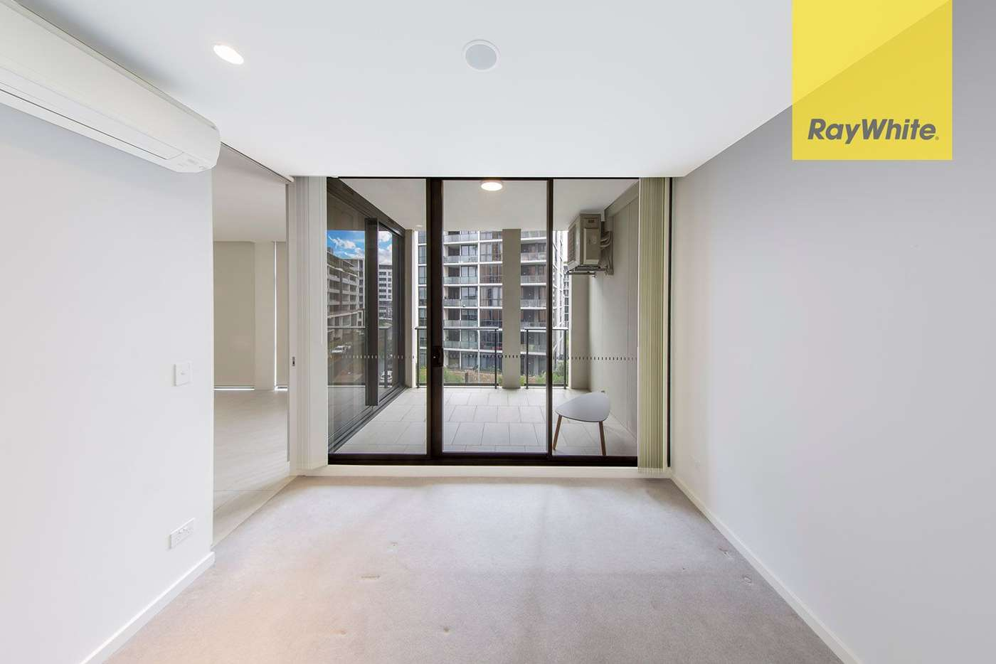 Sixth view of Homely unit listing, 308C/3 Broughton Street, Parramatta NSW 2150