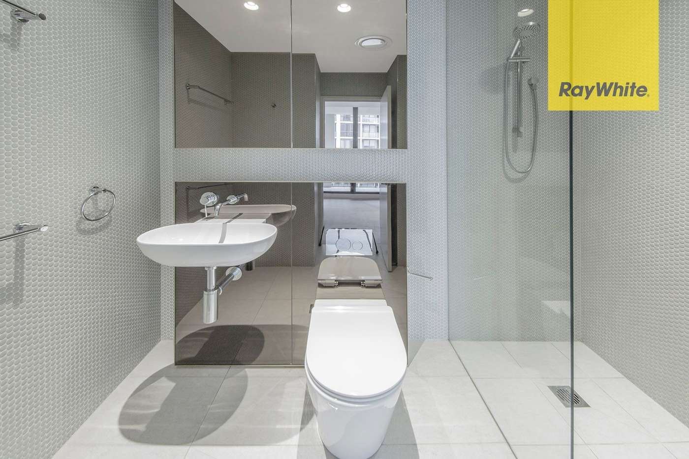 Seventh view of Homely unit listing, 308C/3 Broughton Street, Parramatta NSW 2150