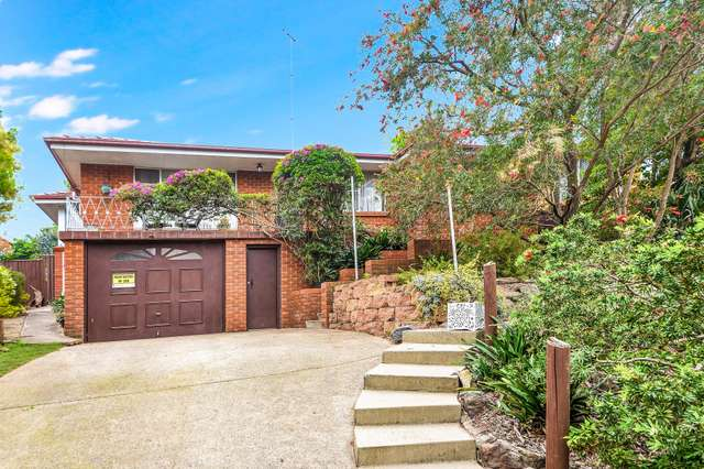 12 Investigator Avenue, Yagoona NSW 2199