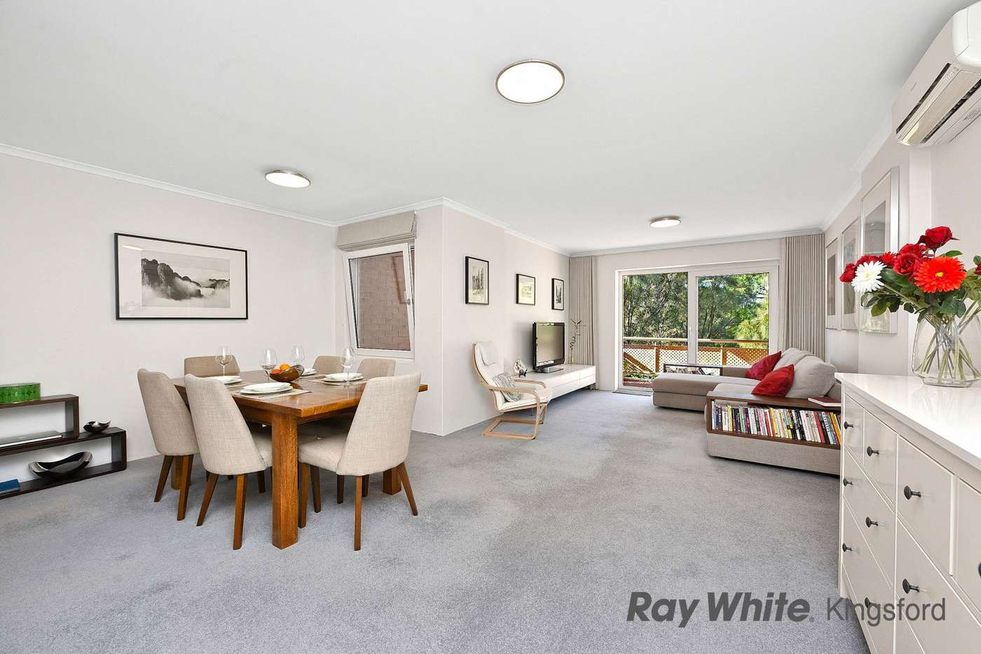 Main view of Homely apartment listing, 205/1-7 Gloucester Place, Kensington NSW 2033