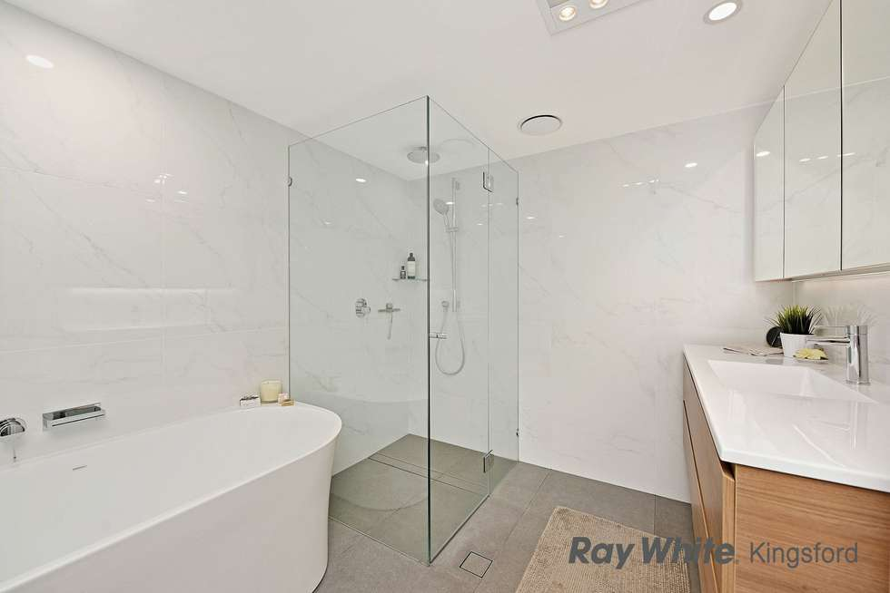 Second view of Homely apartment listing, 205/1-7 Gloucester Place, Kensington NSW 2033