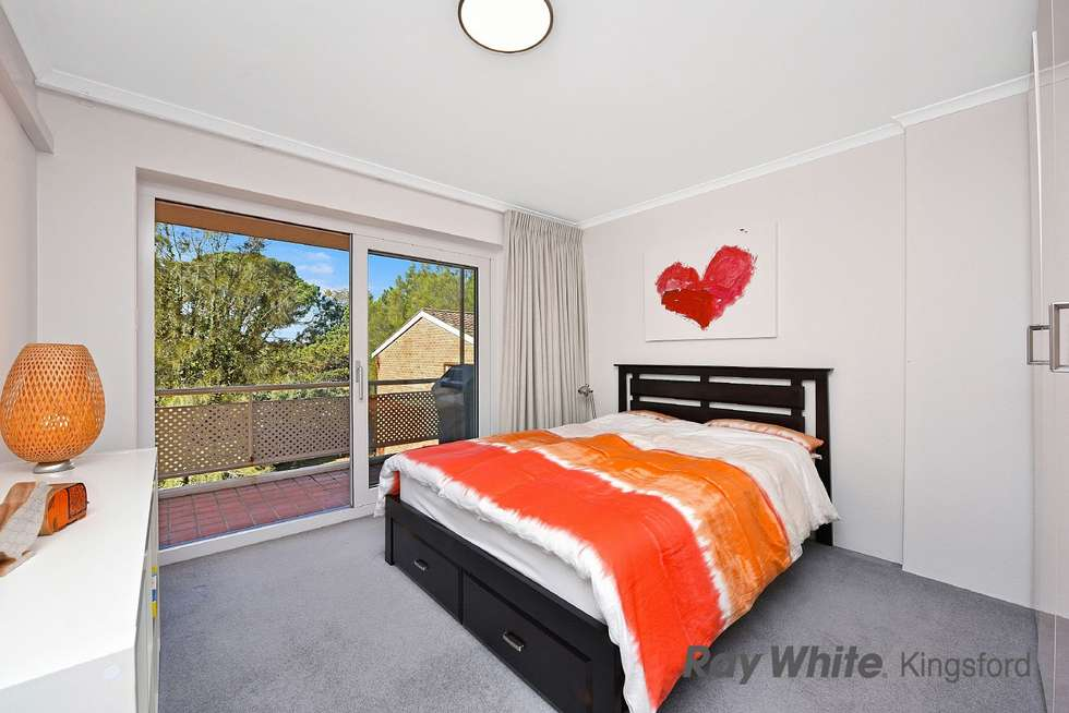 Third view of Homely apartment listing, 205/1-7 Gloucester Place, Kensington NSW 2033