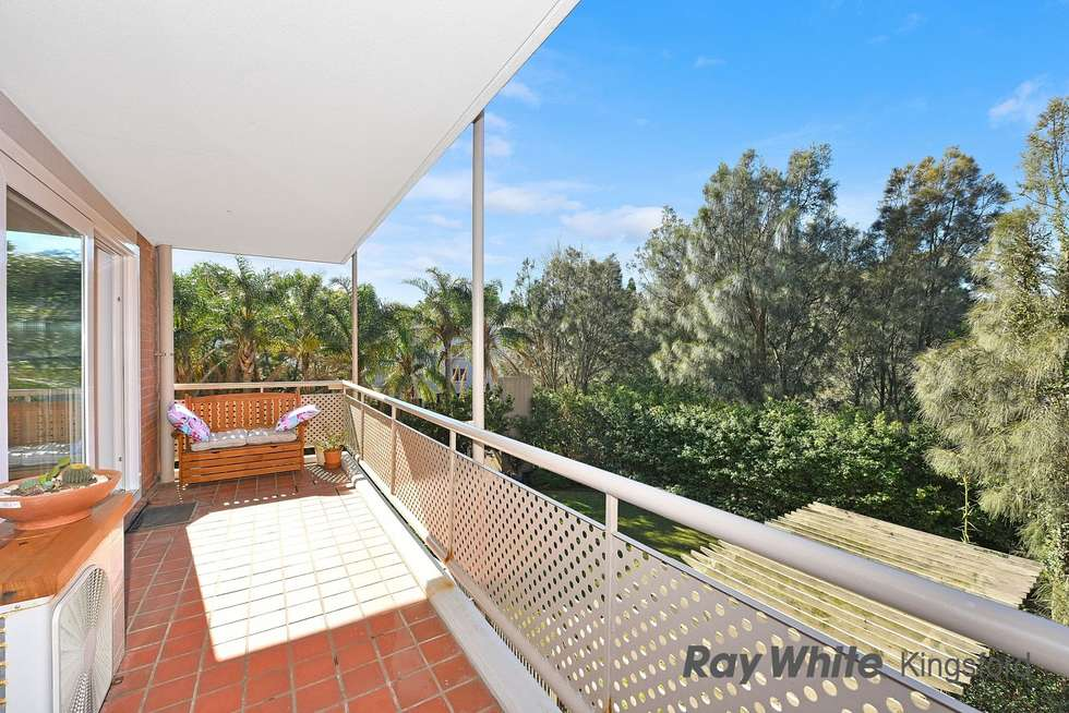 Fourth view of Homely apartment listing, 205/1-7 Gloucester Place, Kensington NSW 2033