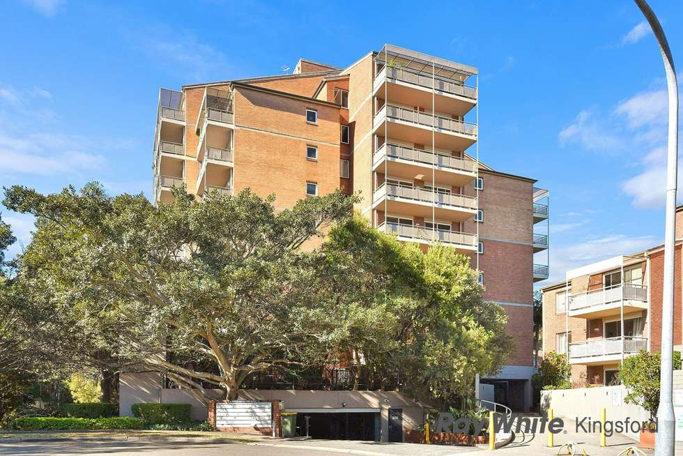 Fifth view of Homely apartment listing, 205/1-7 Gloucester Place, Kensington NSW 2033