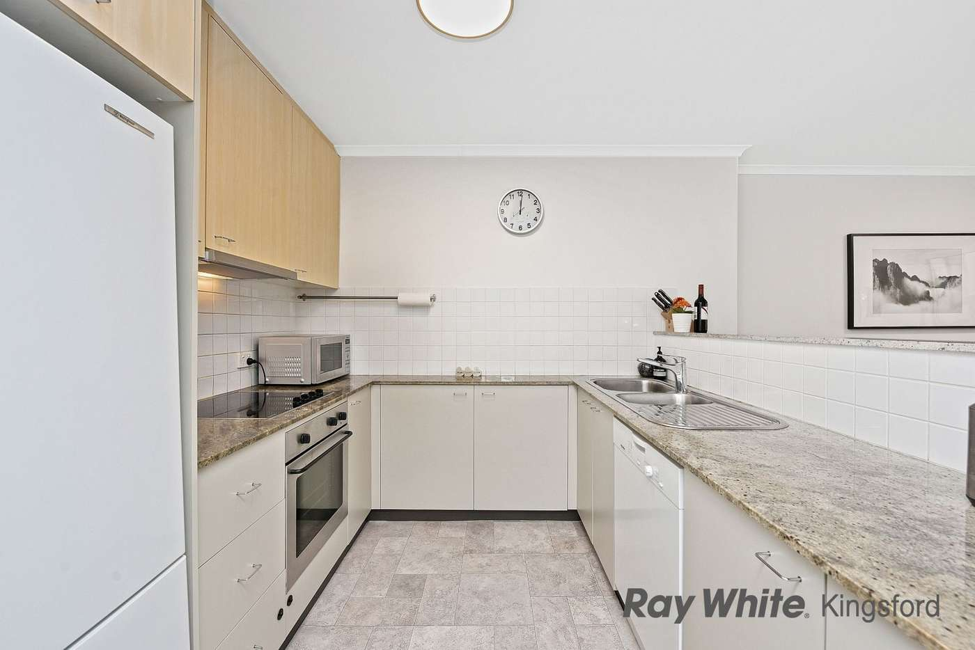 Sixth view of Homely apartment listing, 205/1-7 Gloucester Place, Kensington NSW 2033