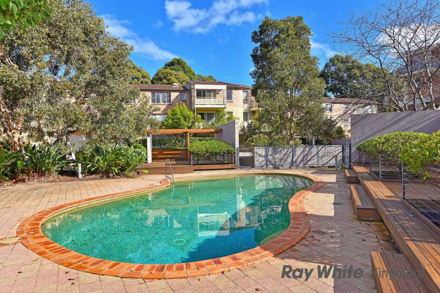 Seventh view of Homely apartment listing, 205/1-7 Gloucester Place, Kensington NSW 2033