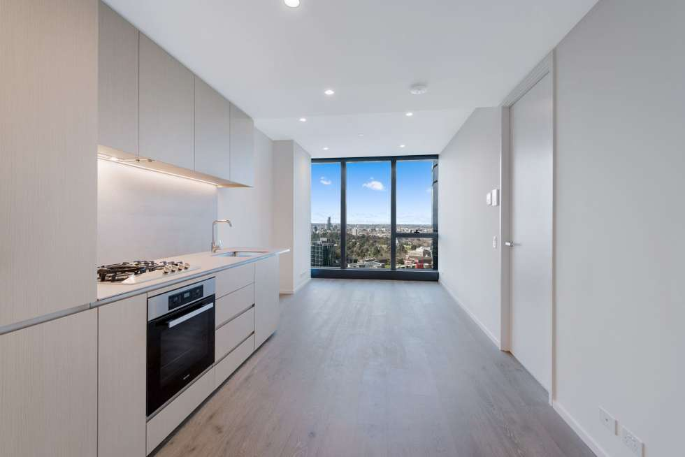 Third view of Homely apartment listing, 3708/70 Southbank Boulevard, Southbank VIC 3006