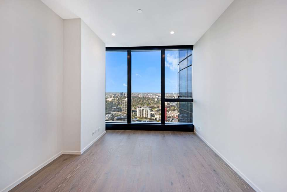 Fifth view of Homely apartment listing, 3708/70 Southbank Boulevard, Southbank VIC 3006