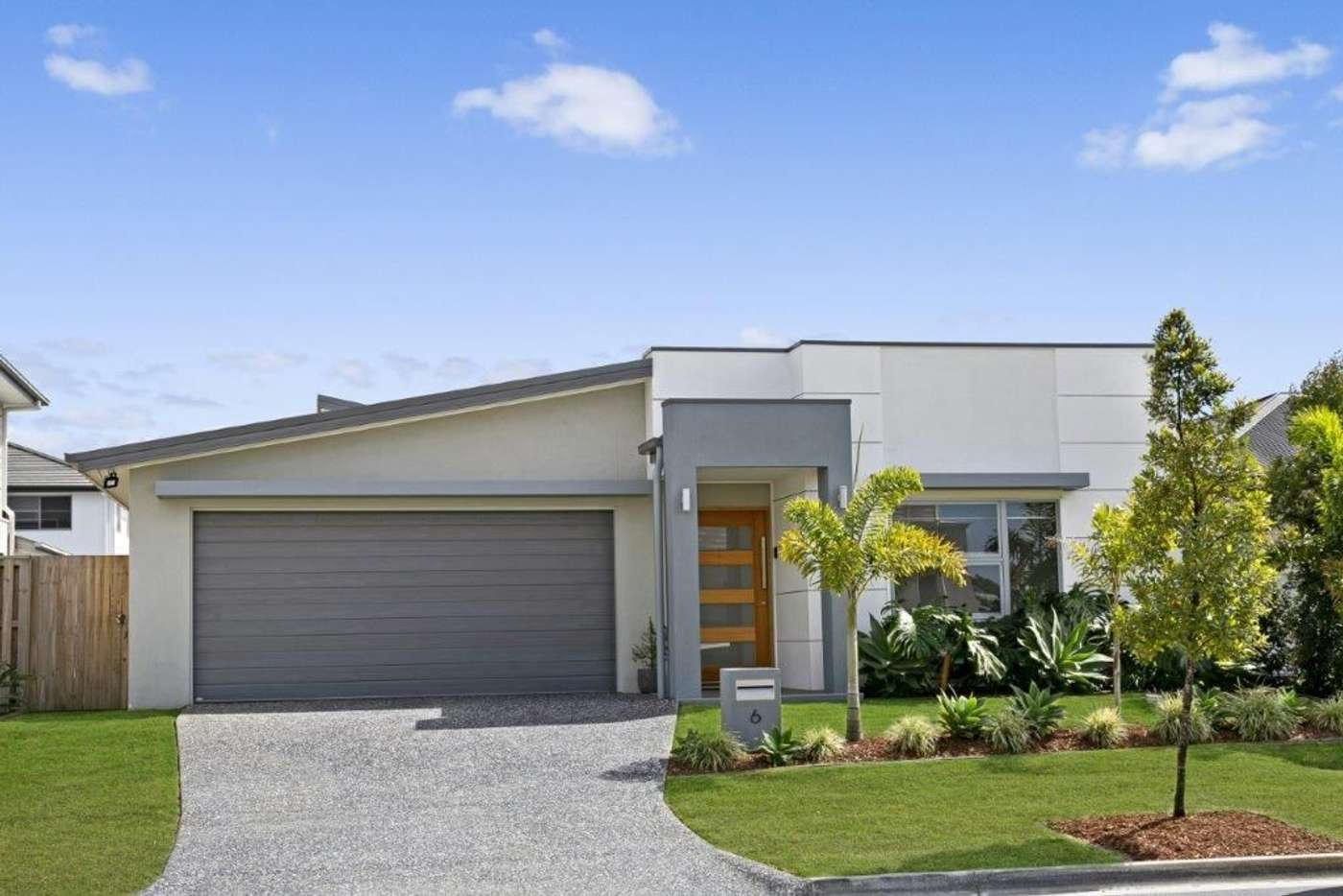 Main view of Homely house listing, 6 Jade Way, Helensvale QLD 4212