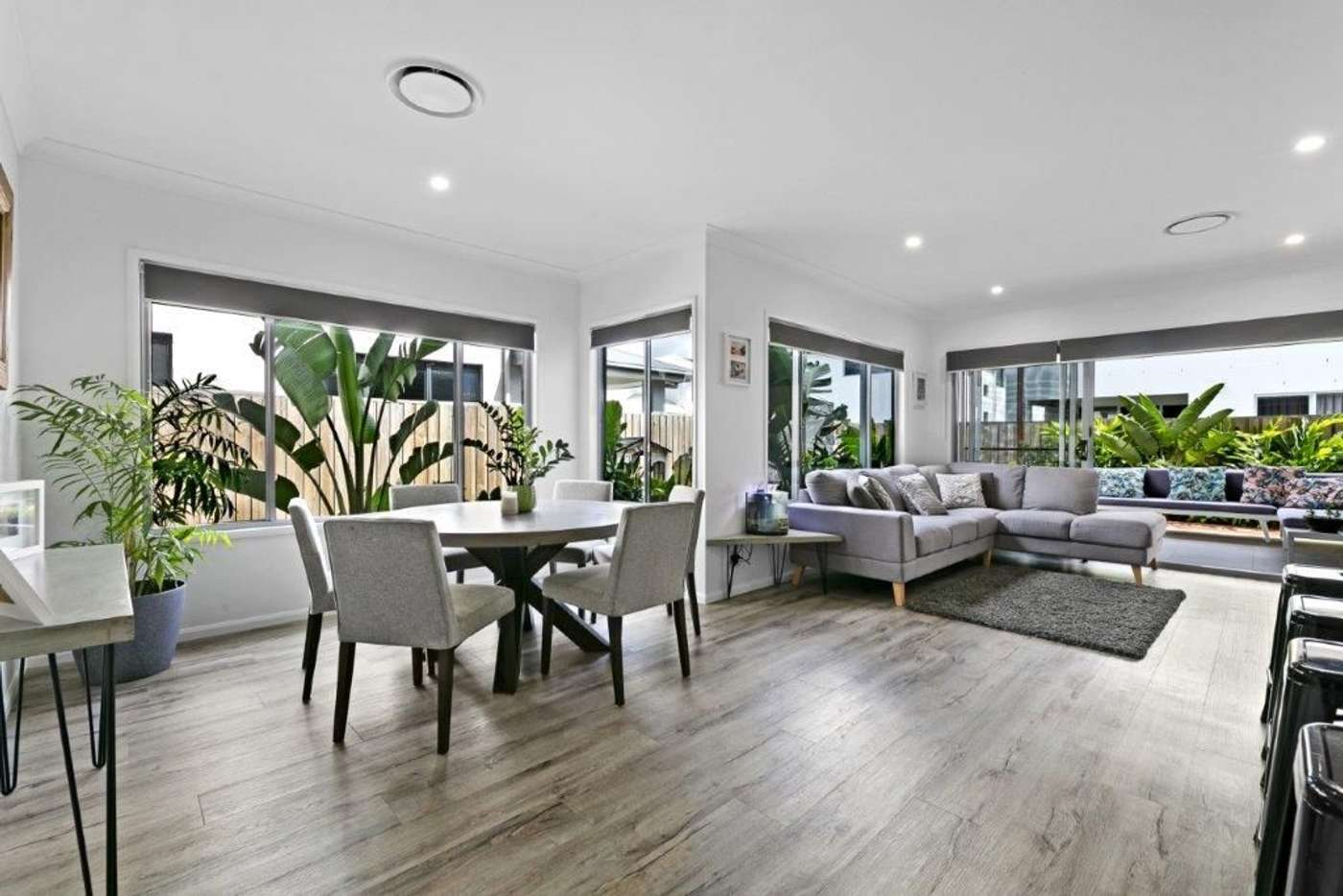 Seventh view of Homely house listing, 6 Jade Way, Helensvale QLD 4212