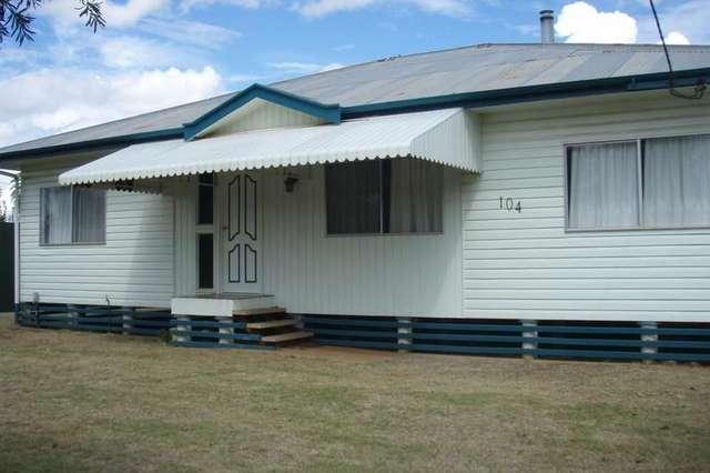 104 Watson Street, Charleville QLD 4470