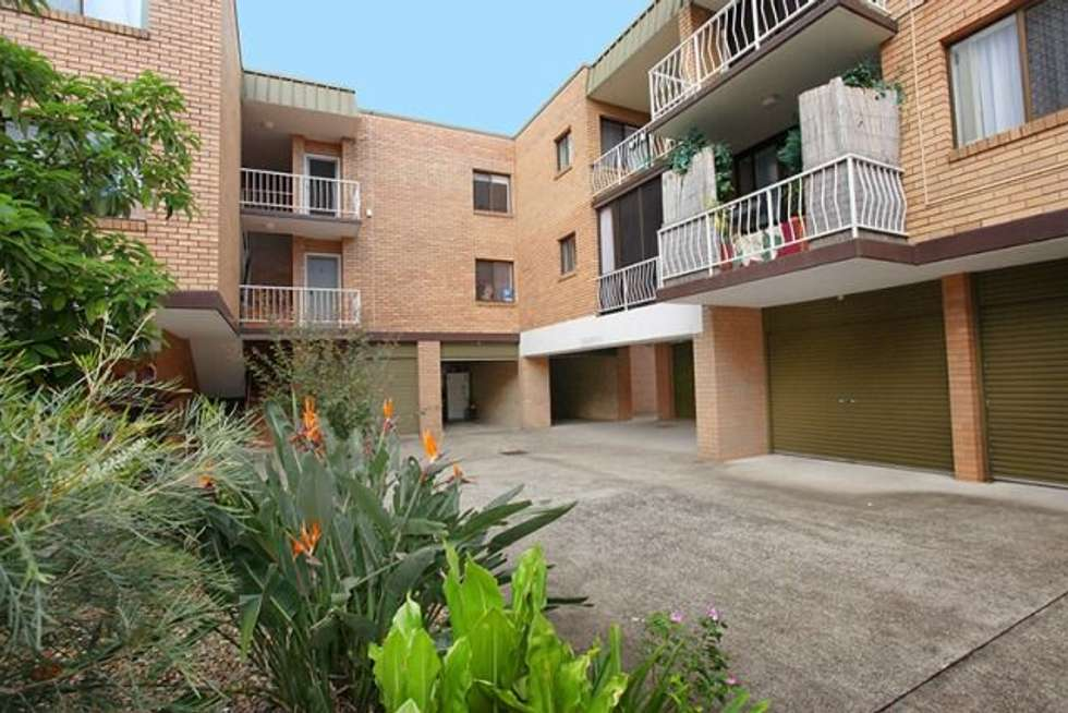 Second view of Homely unit listing, 12/14-18 Anzac Avenue, Maroochydore QLD 4558