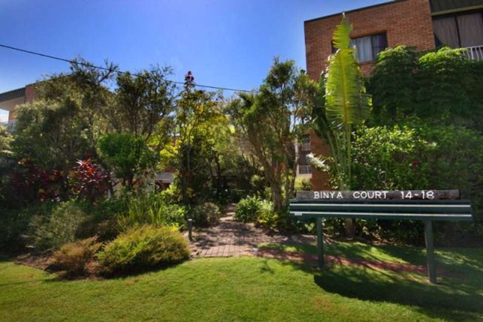 Third view of Homely unit listing, 12/14-18 Anzac Avenue, Maroochydore QLD 4558