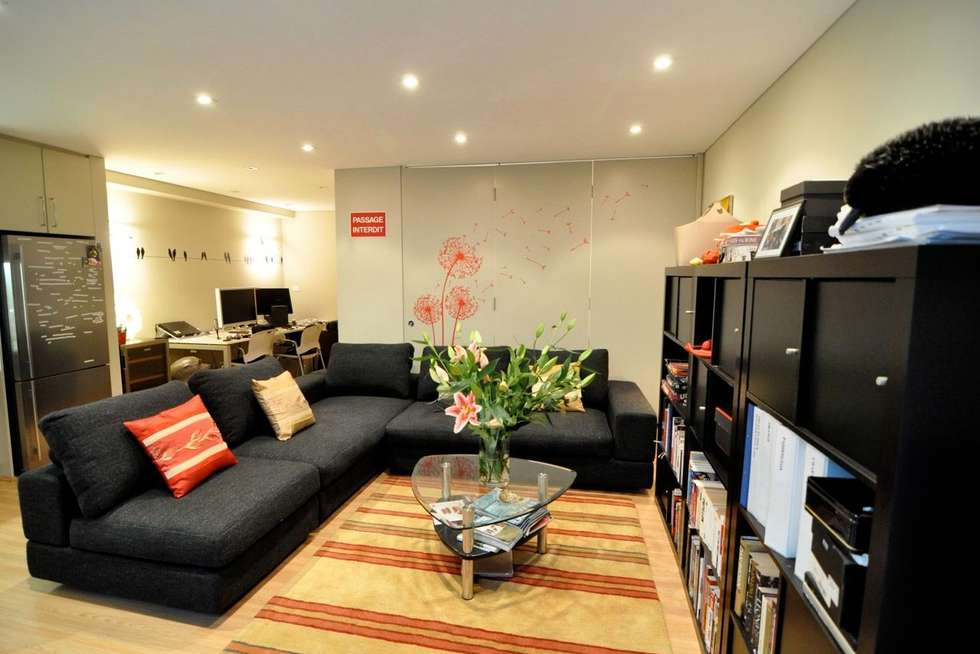 Third view of Homely apartment listing, 2/352 Moore Park Road, Paddington NSW 2021