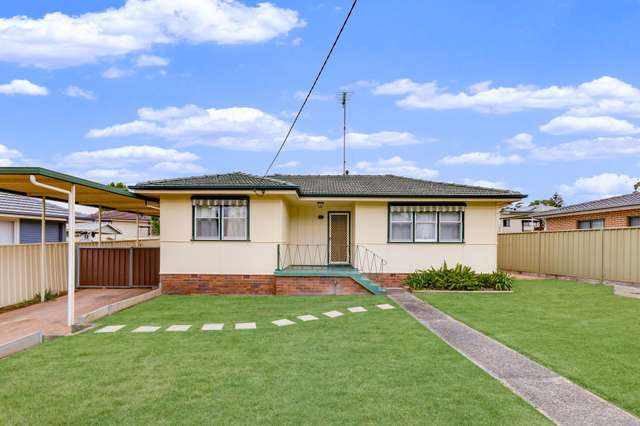 24 Shakespeare Street, Campbelltown NSW 2560