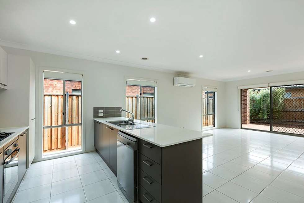 Second view of Homely house listing, 23 Gardener Drive, Point Cook VIC 3030