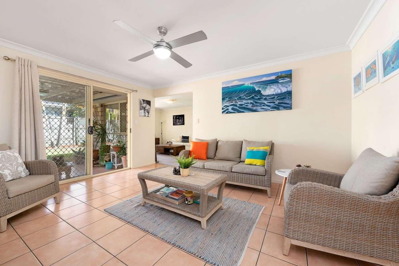 Main view of Homely house listing, 6 Sunningdale Street, Oxley QLD 4075