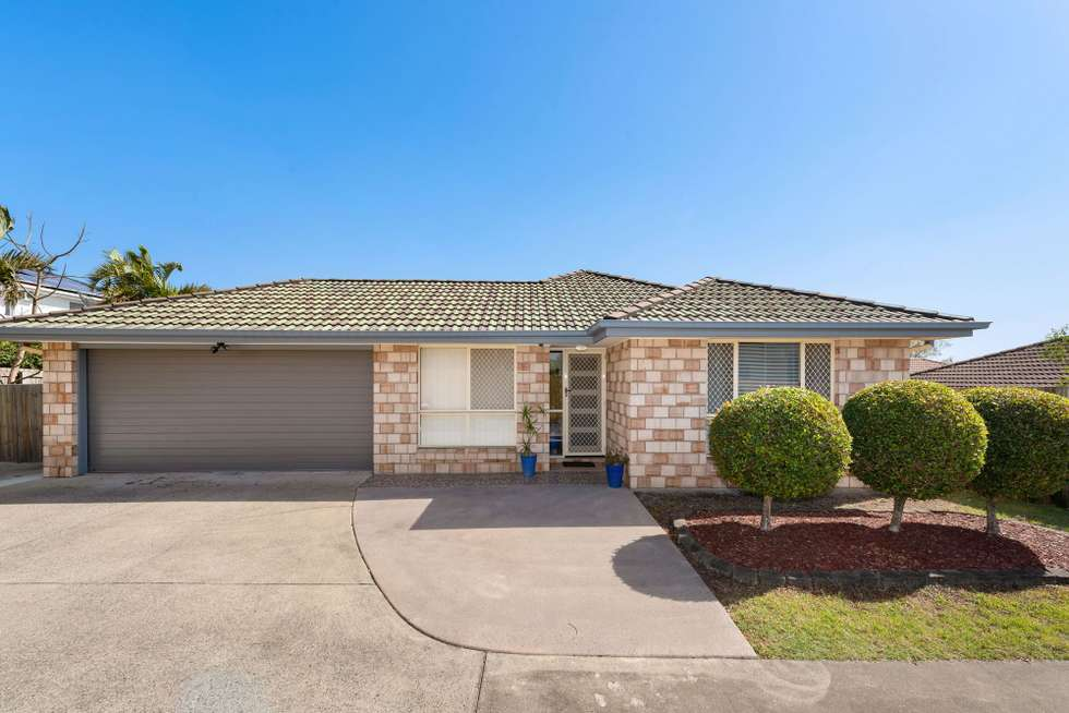 Second view of Homely house listing, 6 Sunningdale Street, Oxley QLD 4075