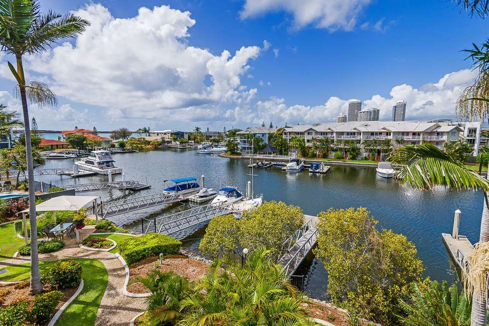 Second view of Homely unit listing, 20/14-18 Jennifer Avenue, Runaway Bay QLD 4216