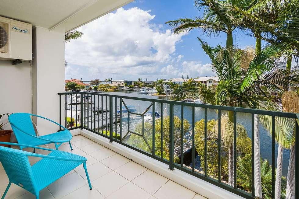 Third view of Homely unit listing, 20/14-18 Jennifer Avenue, Runaway Bay QLD 4216