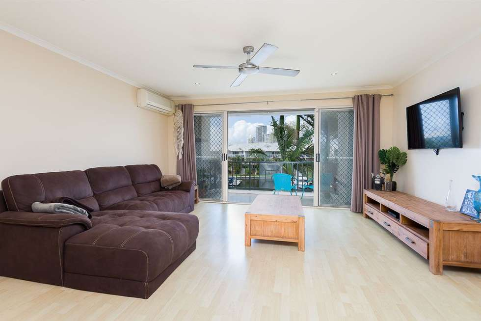 Fourth view of Homely unit listing, 20/14-18 Jennifer Avenue, Runaway Bay QLD 4216