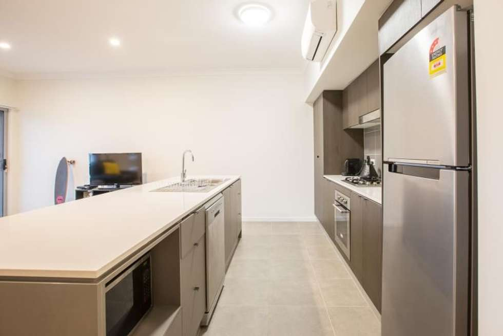 Second view of Homely house listing, 2/3 Gatina Crescent, Coomera QLD 4209