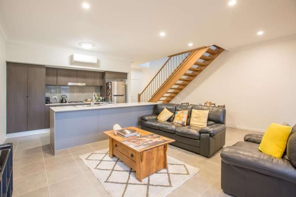 Third view of Homely house listing, 2/3 Gatina Crescent, Coomera QLD 4209