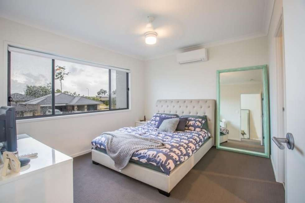 Fourth view of Homely house listing, 2/3 Gatina Crescent, Coomera QLD 4209