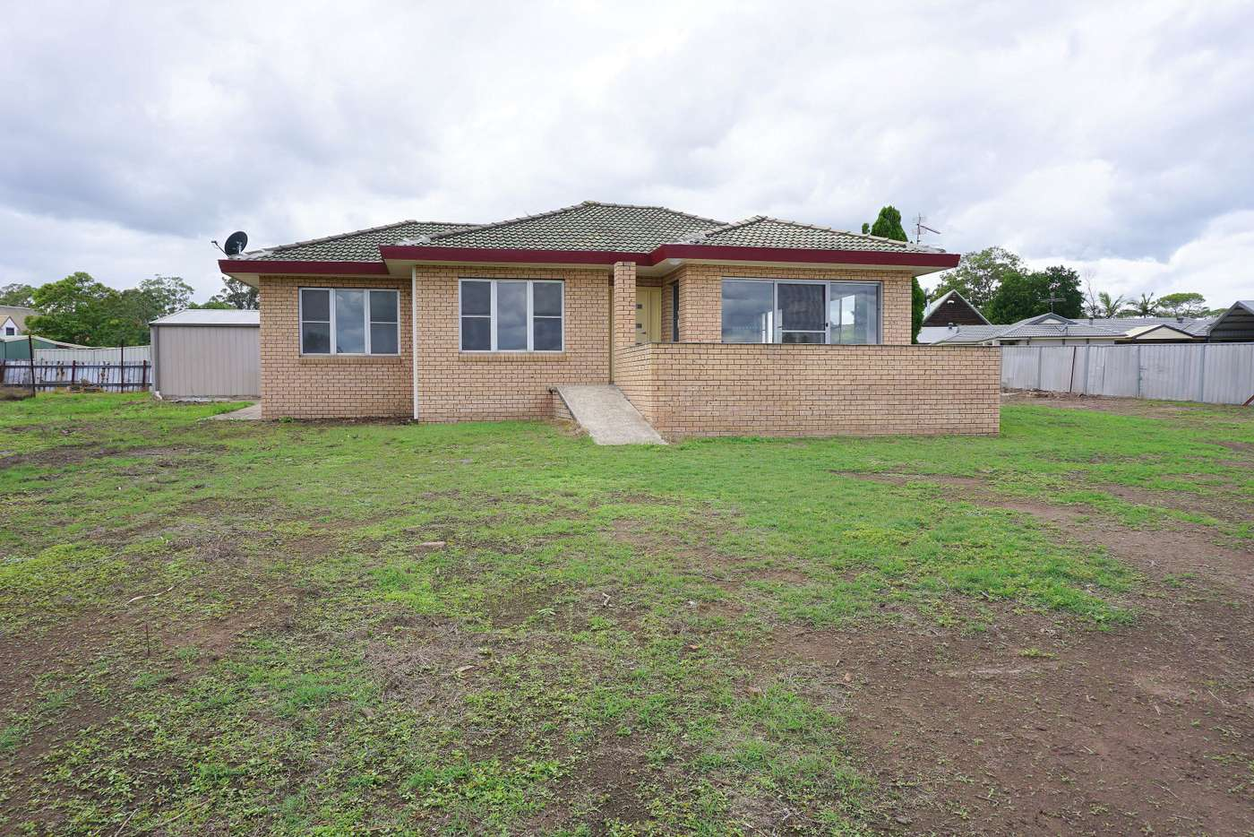 Main view of Homely house listing, 80A Yates Street, Branxton NSW 2335
