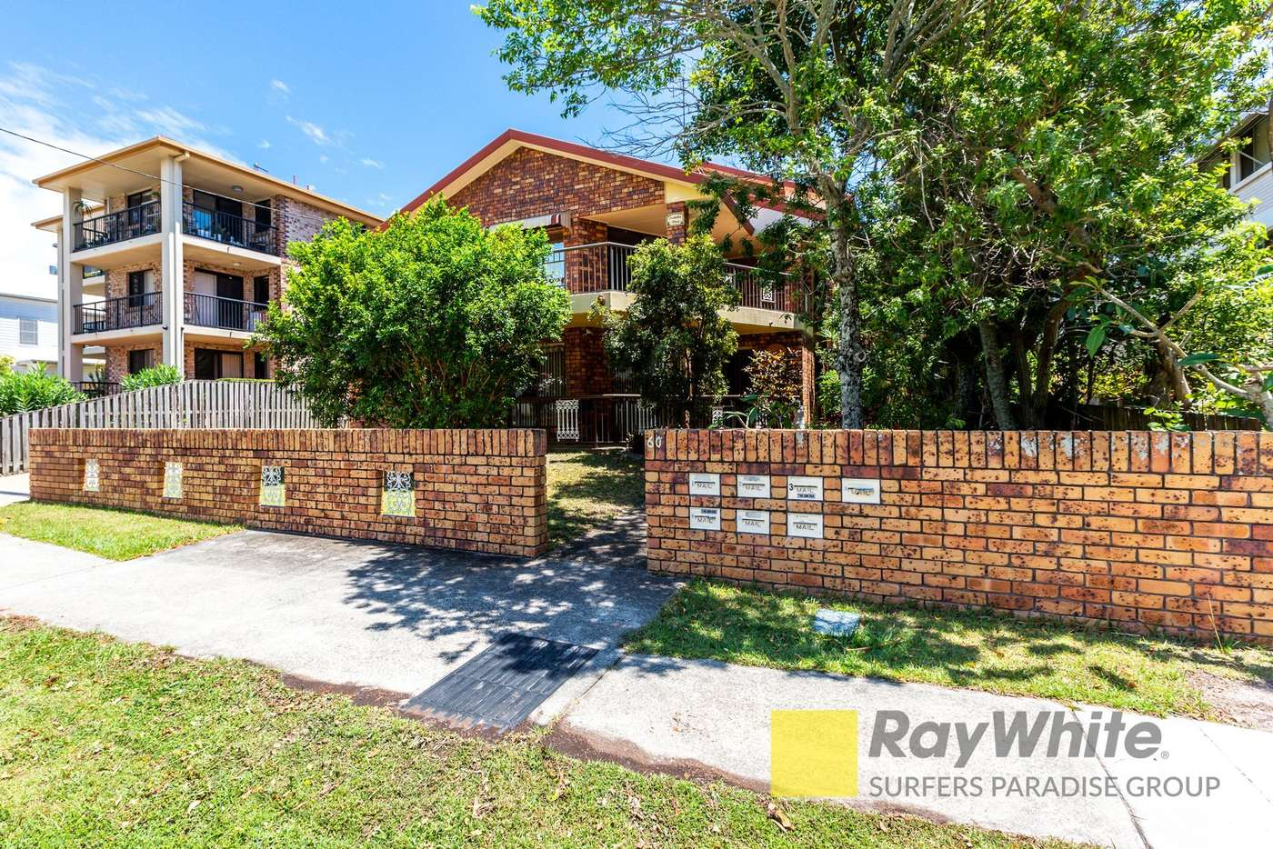 Main view of Homely unit listing, 1/60 Bauer Street, Southport QLD 4215