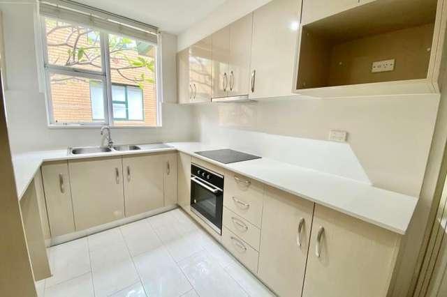 17/3 Devitt Place, Hillsdale NSW 2036