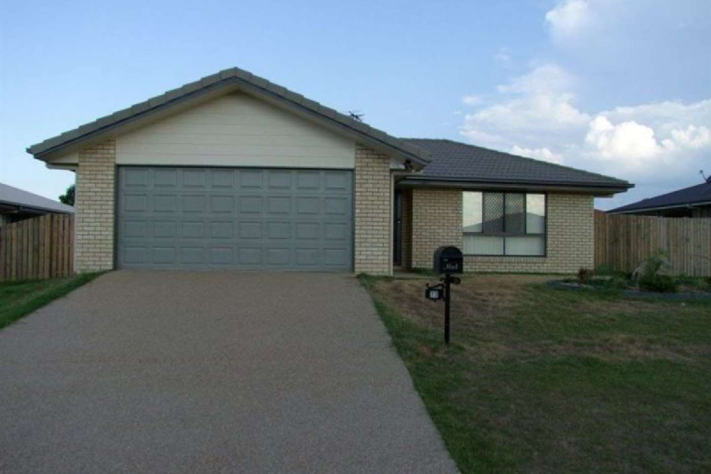 Main view of Homely house listing, 23 Joseph Street, Gracemere QLD 4702