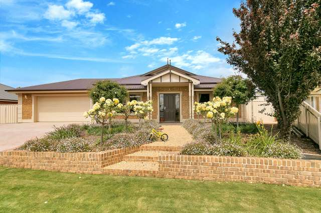 5 Marr Court, Williamstown SA 5351